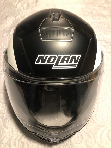 Capacete Nolan N 104 Importado
