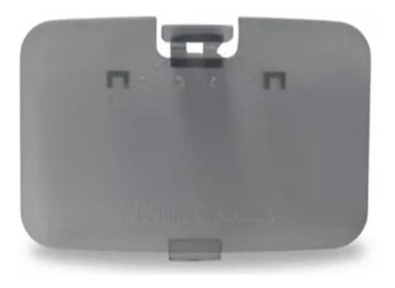 Tampa Do Console Nintendo 64 - Todas As Cores Pronta Entrega