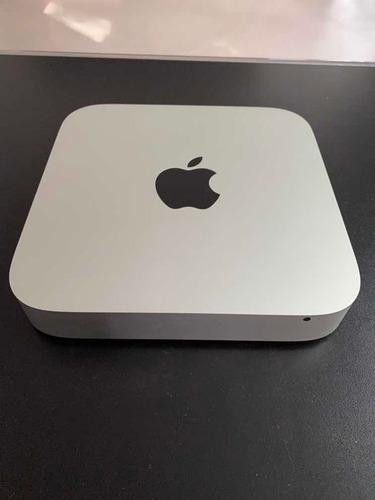 Mac Mini 3.0 Ghz Dual-core Intel Core I7 - 16gb - 1t Sata
