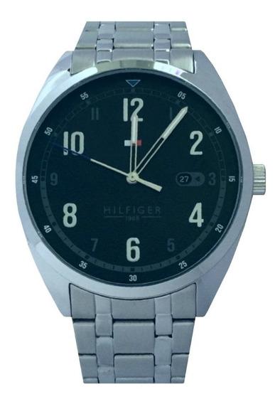 Reloj Tommy Hilfiger Para Hombre Mod 1791568