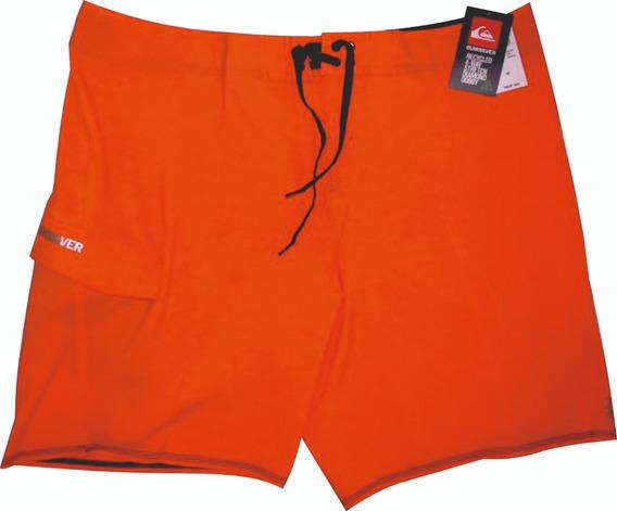Shorts Quiksilver 100 % Originales Talla 42