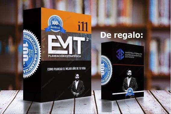 Emt2 Planificacion Estrategica Carlos Muñoz + Planner