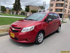 Chevrolet Sail Lt Mt 1.4 Aa Ab 4x2