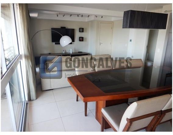 Venda Apartamento Duplex Santo Andre Bairro Casa Branca Ref: - 1033-1-128102