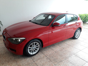 Bmw 118i 1.6 Turbo 170cv 2012 8 Marchas Start Stop