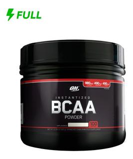 Bcaa Powder 300g (100 Doses) Black Line Optimum Nutrition