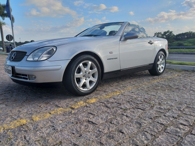 Mercedes-benz Classe Slk Slk 230 Conversivel