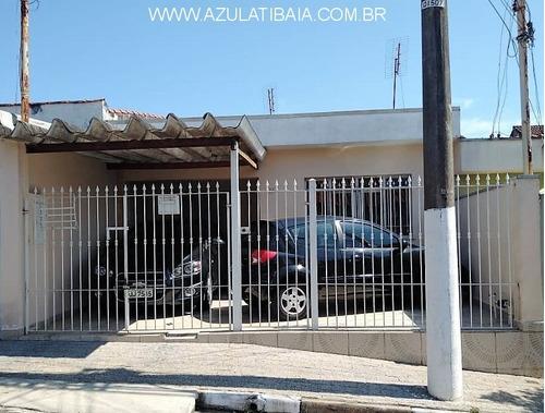 Imagem 1 de 17 de Casa A Venda No Alvinópolis,  Bairro Residencial Com Comércio Local... - Ca01359 - 69546941