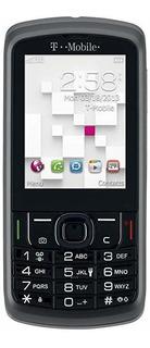 Alactel Sparq Ii 875 3g Del Teléfono Celular W / Teclado Qwe