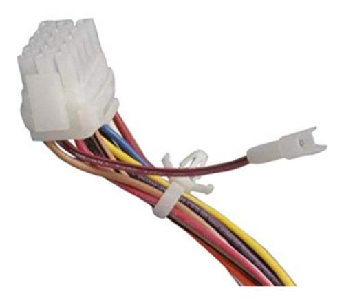 Ramal De Cables De Lavadoras Y Secadoras Frigidaire