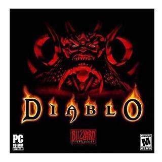 Diablo Pc Completo Español