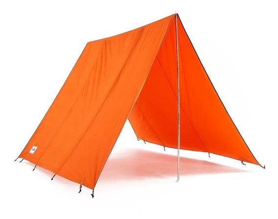 Alero Canadiense Cacique Accesorio Camping - Impermeable