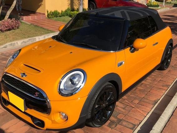 Mini Cooper Cabrio 2.0l Turbo