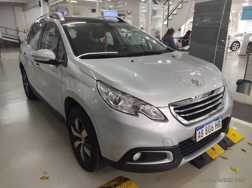 Peugeot 2008 Feline Mt 2017 59.700km // Pestelli