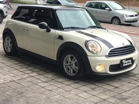 Mini One 1.6 Mec 2012