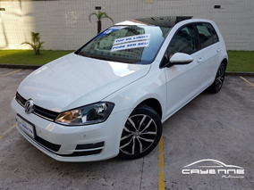 Volkswagen Golf 1.4 Tsi Highline 16v Total