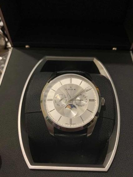 Reloj Edox Les Vauberts 40008