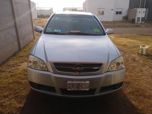 Imagen 1 de 14 de Chevrolet Astra 2.0 Gl 2008