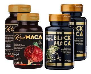 maca peruana negra melhor marca