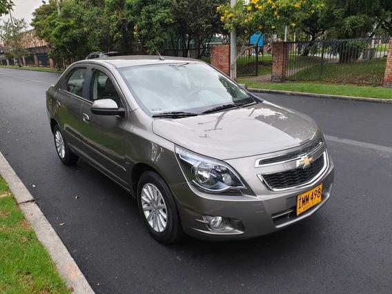 Chevrolet Cobalt 2016 1.8l