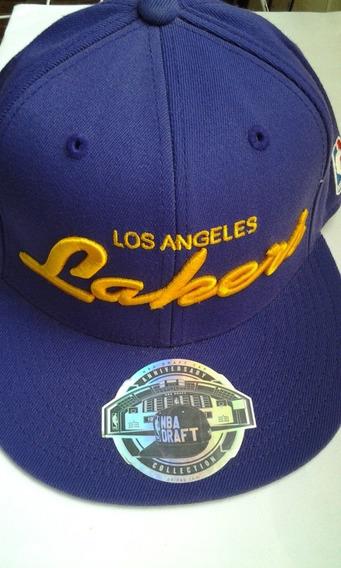 fe12400ee376 Gorra Lakers Original en Mercado Libre México