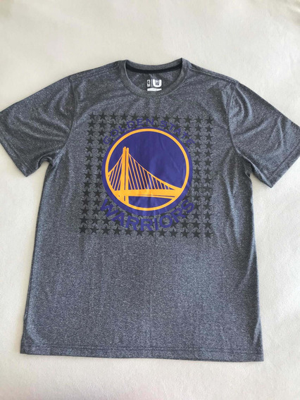 Remera Golden State Warriors