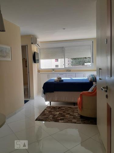 Apartamento À Venda - Consolação, 1 Quarto,  25 - S893088356