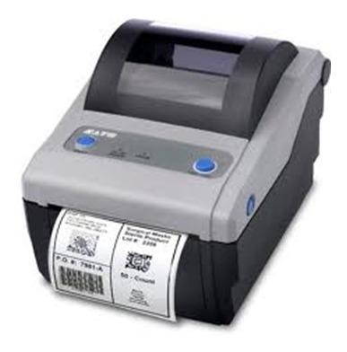 Impressora De Etiquetas Sato Cg408tt - Ieee1284