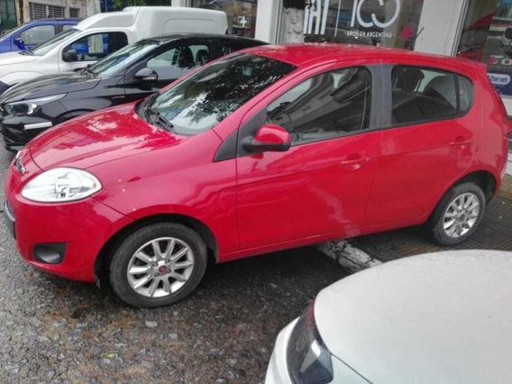 Fiat Palio Atractive Pack Top 2016 1