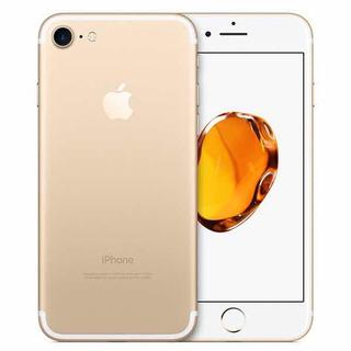 iPhone 7 128gb Dourado, Original, 1 Ano Garantia