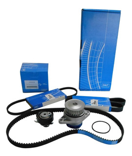 Kit Distribucion Correas Bomba Skf Fox Suran Trend Voyage