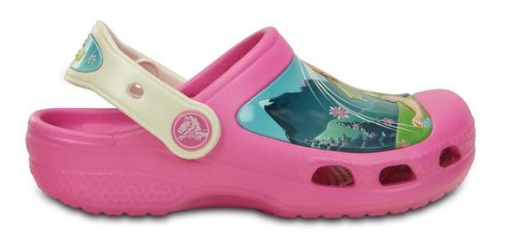 Crocs - Cc Frozen Fever Party