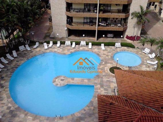 Apartamento À Venda, Tabatinga, Caraguatatuba - Ap0077. - Ap0077