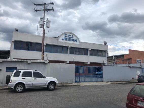 Galpón En El Sector Los Jarales, San Diego. Fog-039
