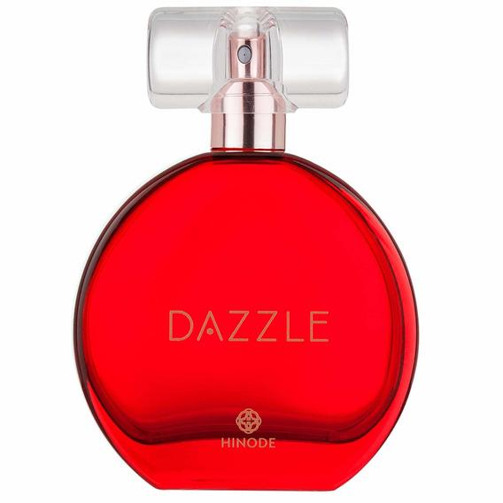 Perfume Dazzle Color Vermelho Original Lançamento Hinode