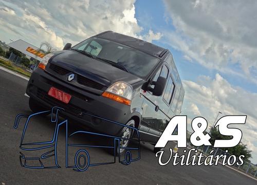 Renault Master L3h2 2013 Super Oferta Confira!! Ref.277