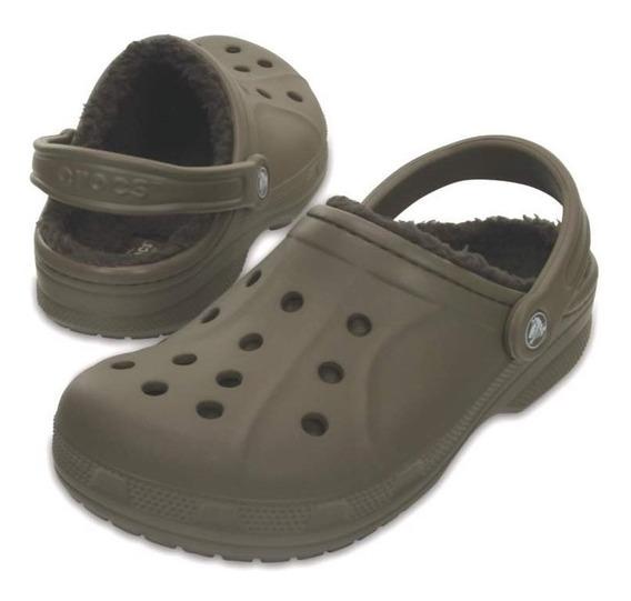 Crocs Winter Clog Hombre Talle 11