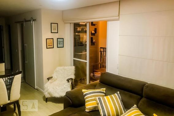 Apartamento Para Aluguel - Vila Augusta, 3 Quartos, 67 - 893078914