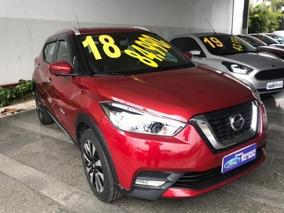Nissan Kicks 1.6 16v Sl 2018 * Ipva 2019 Grátis