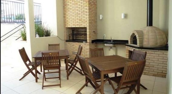 Apartamento Em Vila Pereira Barreto, São Paulo/sp De 72m² 3 Quartos À Venda Por R$ 565.000,00 - Ap295908