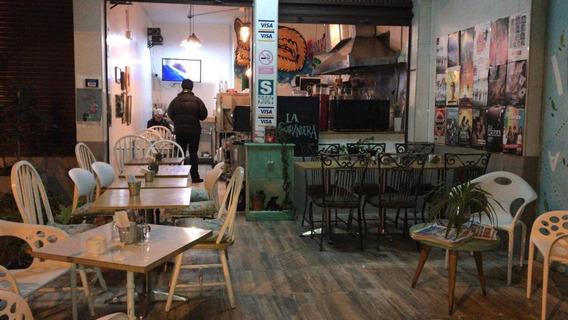 Transpaso Restaurante Listo Para Delivery En Miraflores