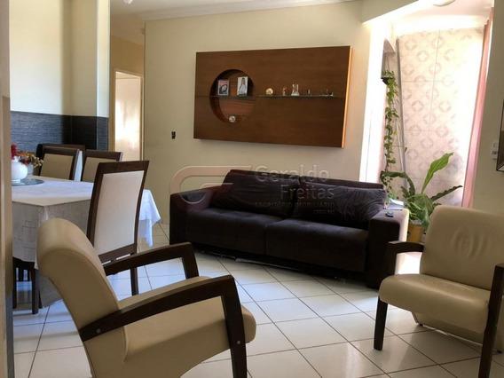 Apartamento 98m², 3 Quartos, Suíte, 1 Vaga, Pajuçara, Maceió, Al - 1279