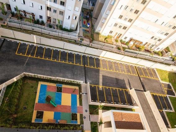 Apartamento A Venda, 2 Dormitorios, Pronto Para Morar, 1 Vaga, De Garagem - Ap04776 - 33814282