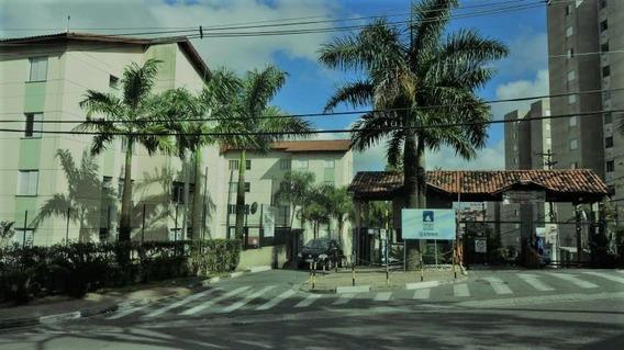 Apartamento Residencial À Venda, Jardim São Miguel, Ferraz De Vasconcelos. - Ap2684