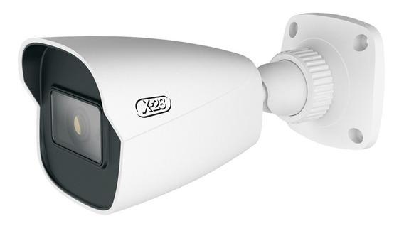 Cámara Ip X-28 - Full Hd (1080p - 2m) - Lente Fija Bullet
