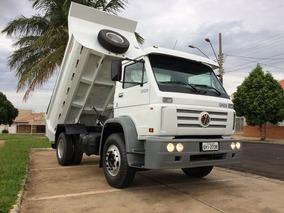 Caminhão Vw 15180 Caçamba - Impecável !!!