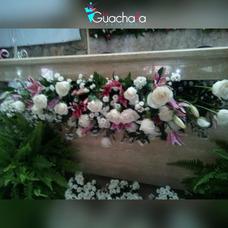 Bouquets Arreglos Florales Decos : Flores, Telas, Mobiliario