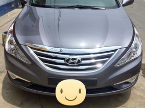 Hyundai Sonata Semi