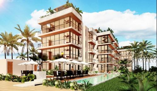 Exclusivo Penthouse Al Norte De Mérida, Brown Condos
