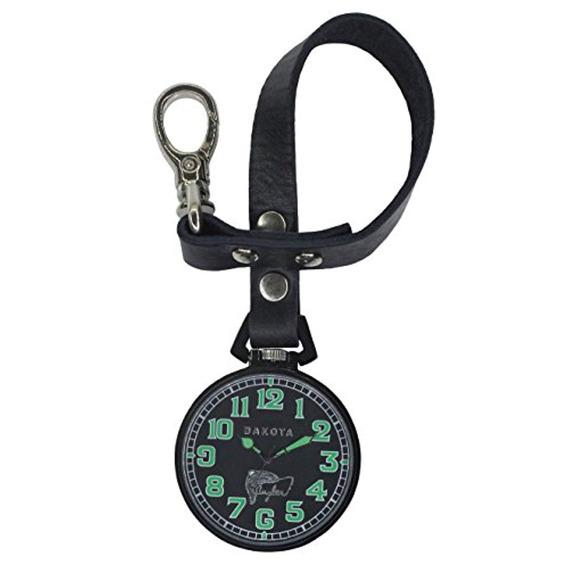 Dakota Reloj De Hombre Y Cuero Cuarzo Dakota,